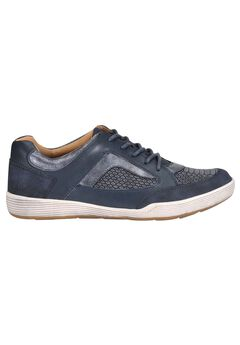 Lemont Sneakers by Comfortiva®, NAVY, hi-res