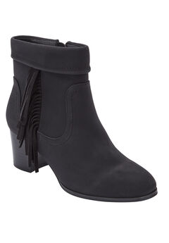 The Christy Bootie by Comfortview®,