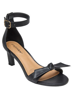 Nadine Sandals by Comfortview®, BLACK, hi-res