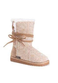 Clementine Boot by Muk Luks®,