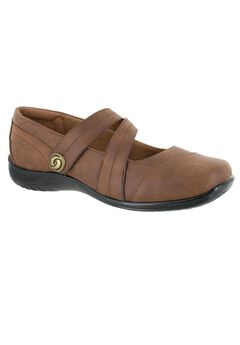 Mary Flats by Easy Street®,