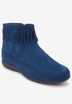 The Marion Bootie by Comfortview®,