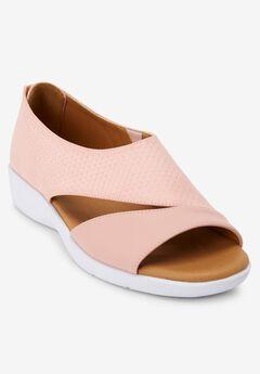 The Elettra Sandal,