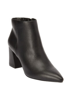 The Jasmine Bootie by Comfortview®,
