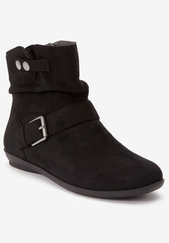 Adeline Bootie by Comfortview,