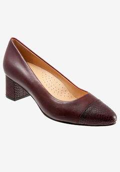 Kiki Pump by Trotters®,