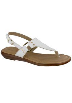 Karaleah Sandal by Easy Street,