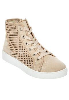 Briella Sneakers by Comfortview®, BONE, hi-res