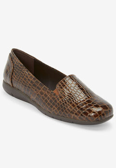 The Leisa Flat by Comfortview®,