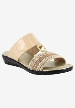 Sonnet Tuscany Sandal by Easy Street®,
