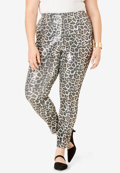 Sequin Legging,