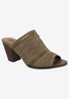 Koraline Sandal by Bella Vita®,