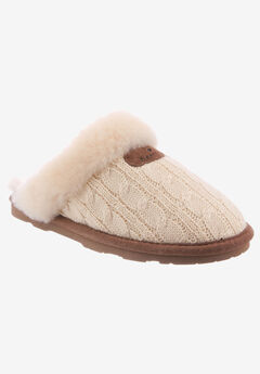 Effie - 1674W Slip On by Bearpaw,