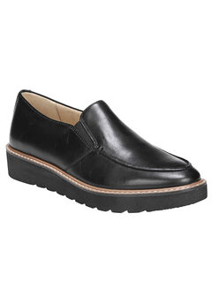Aibileen Loafers by Naturalizer®, BLACK, hi-res