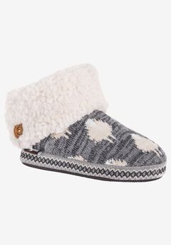 Tenille Slipper by Muk Luks,