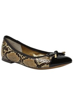 Charmyne Flat by J.Renee®,