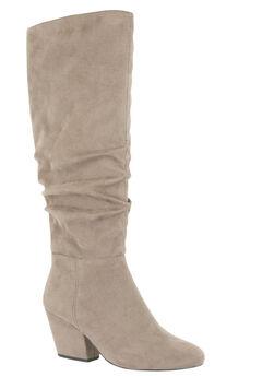 Karen II Wide Calf Boots by Bella Vita®,