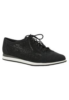 Mackenna Sneakers by J.Renee®, BLACK, hi-res
