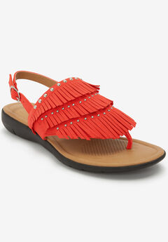 64c592d71884 Wide   Extra Wide Width Sandals for Women