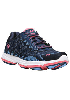 Dominion Sneakers by Ryka®, NAVY BLUE, hi-res