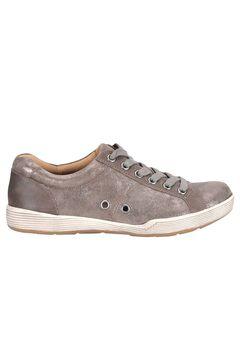 Lyons Sneakers by Comfortiva®, SMOKE, hi-res