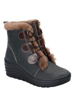 Genova Boots by Bionica, BLACK, hi-res