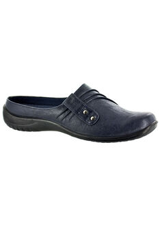 Holly Slide by Easy Street®, NAVY, hi-res