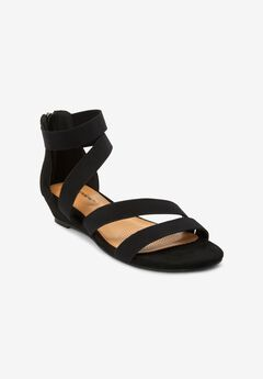 The Rosie Sandal by Comfortview®,