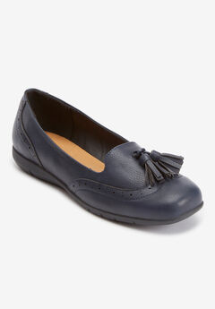 The Aster Flat ,