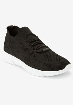 The Lula Sneaker by Comfortview®,