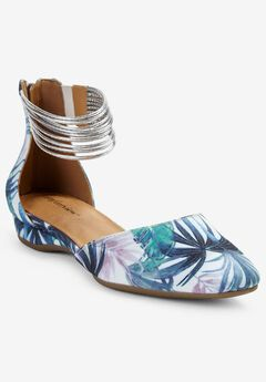 The Aylin Flat by Comfortview®,