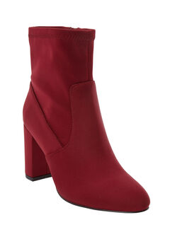 The Sus Bootie by Comfortview®,