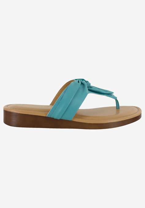 77aac455a Maren Tuscany Sandal by Easy Street®