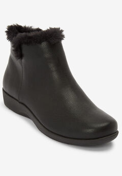 The Tansy Bootie by Comfortview®,