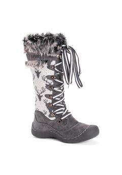 Gwen Snowboots by Muk Luks®,