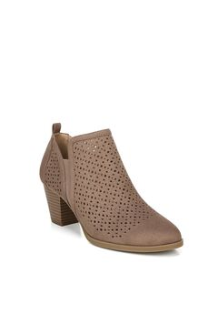 Jillian Bootie by LifeStride,