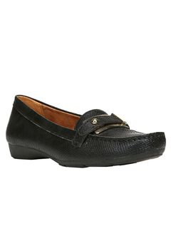 Gisella Slip-Ons by Naturalizer®, BLACK, hi-res
