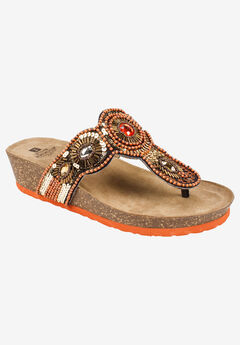 Blast Sandal by White Mountain,