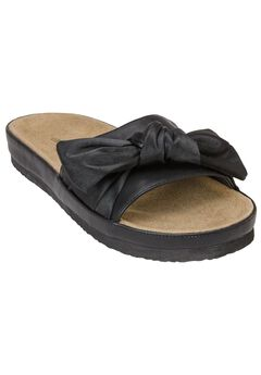 338505c5feecb Wide & Extra Wide Width Sandals for Women | Woman Within