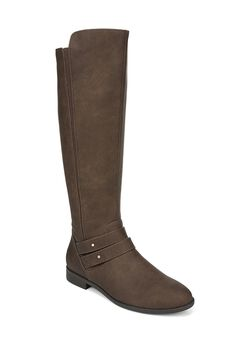 Reach For It WC Wide Calf Boots by Dr. Scholl's,