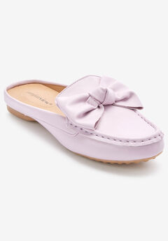 72a30fcb8bd Aleena Mules by Comfortview®