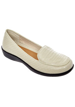 Jemma Flats by Comfortview®, OATMEAL, hi-res