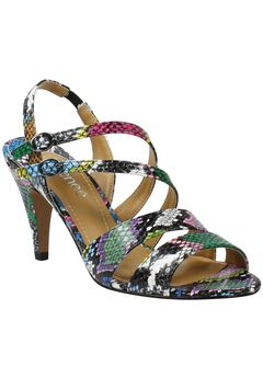 Uliana Sandals by J. Renee',