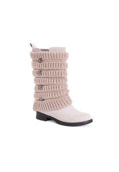Alissa Boot by Muk Luks®,