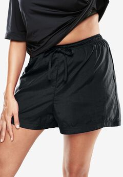 Taslon® Swim Shorts,