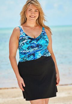 Underwire Swimdress,