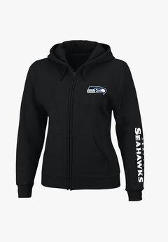 NFL® Giants Full-Zip Fleece Jacket,