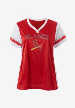 Cardinals Jersey Tee,