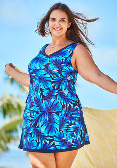 936c000ee Plus Size Two Piece Swimsuits for Women