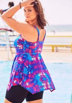 171e762e83ec5 Plus Size Swimwear Separates for Women